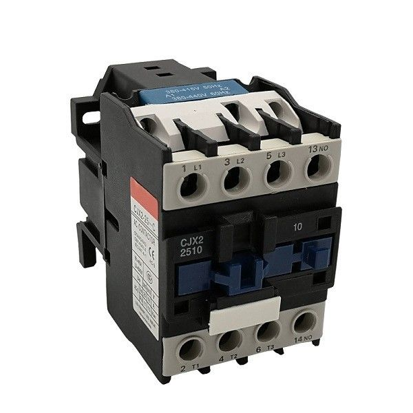 OEM AC 220V LC1 - D Ac Unit Contactor , Electrical Magnetic Contactor