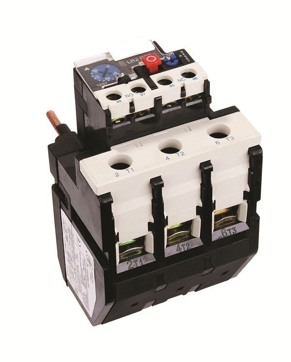 SEFIE LR2 - D SERIES Telemecanique Thermal Overload Relay Carton Packing